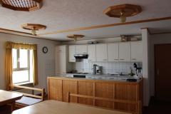 Floriansstüberl Küche