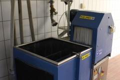 Schlauch-Waschmaschine