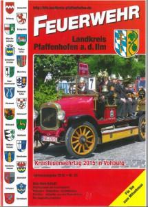 Feuerwehrzeitschrift 2015