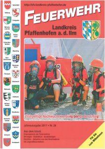 Feuerwhrzeitschrift 2016